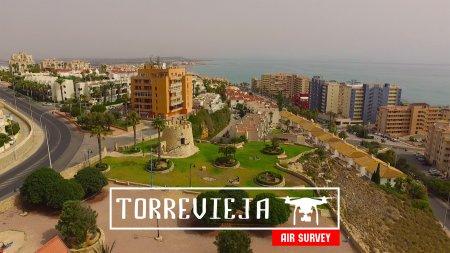ТОРРЕВЬЕХА | TORREVIEJA